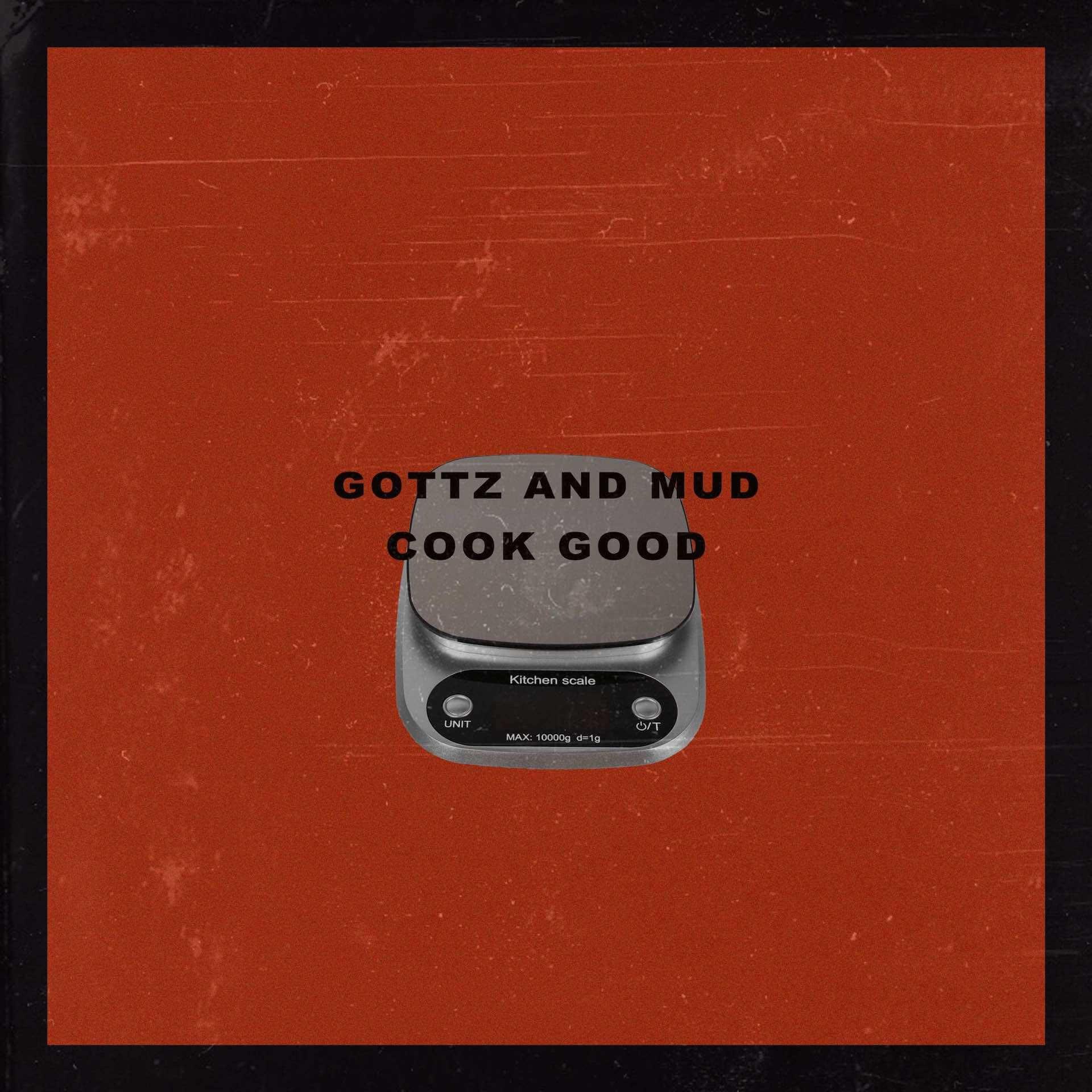 """KANDYTOWNのGottz&MUDが新曲""""Cook Good""""MVでシェフに """"Nice Booty""""と同時リリース music200515_gottz_mud_2"""