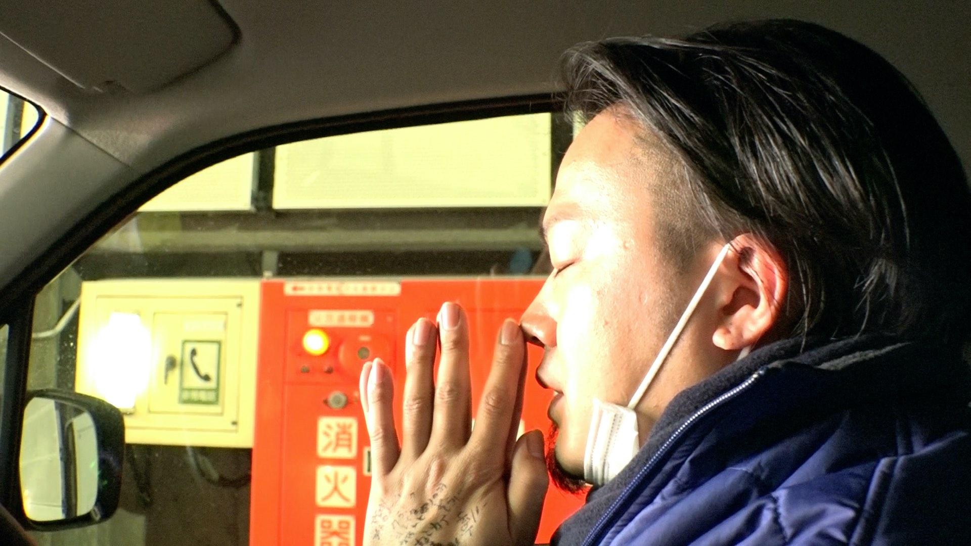 小林勝行2ndアルバム発表までに密着したドキュメンタリー『寛解の連続』が上映延期も、本来の上映期間に有料配信決定! film200518_hiphop_documentary_02