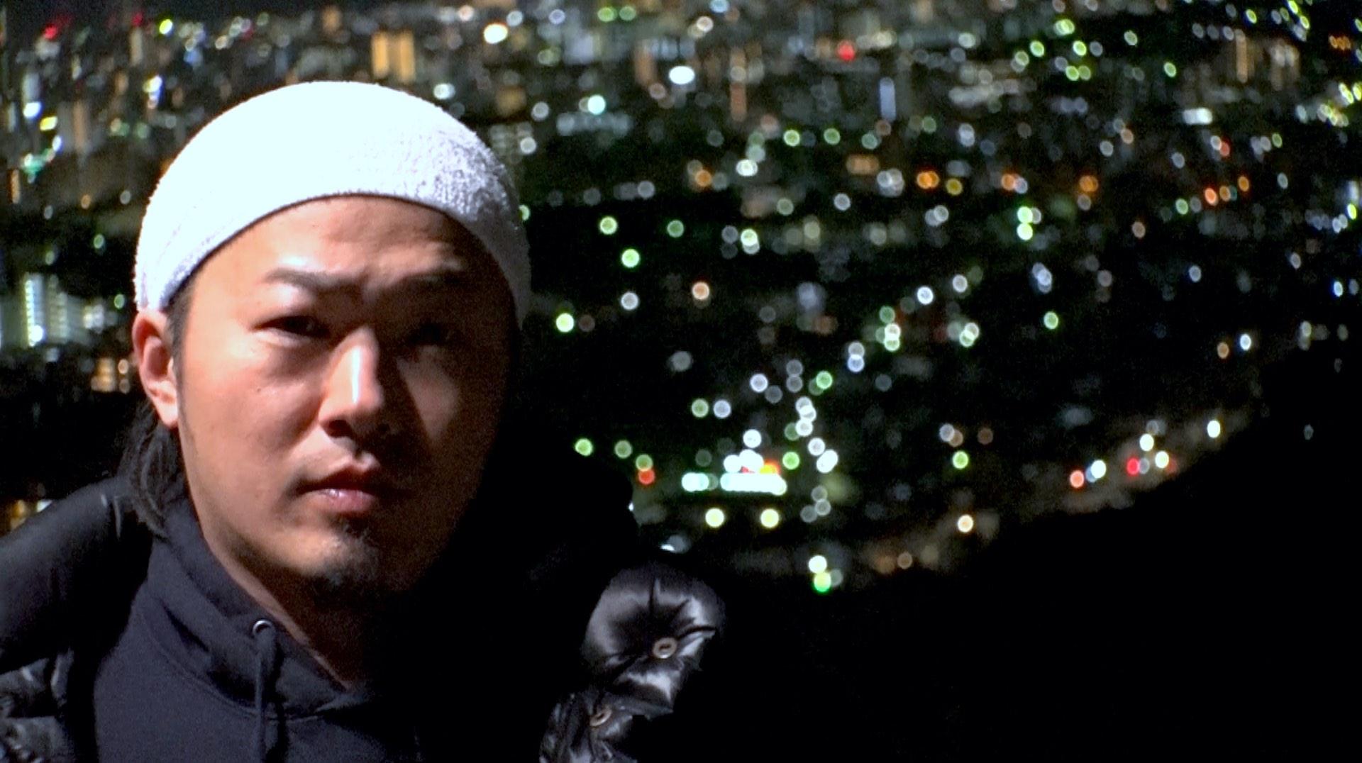 小林勝行2ndアルバム発表までに密着したドキュメンタリー『寛解の連続』が上映延期も、本来の上映期間に有料配信決定! film200518_hiphop_documentary_04