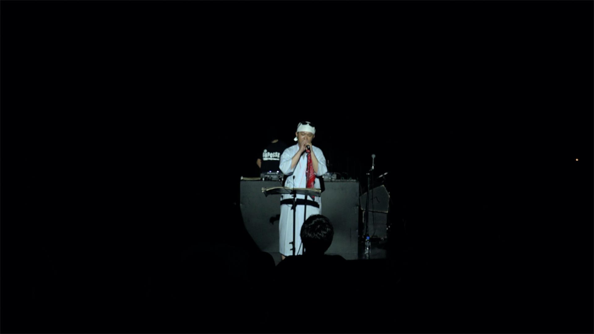 小林勝行2ndアルバム発表までに密着したドキュメンタリー『寛解の連続』が上映延期も、本来の上映期間に有料配信決定! film200518_hiphop_documentary_06