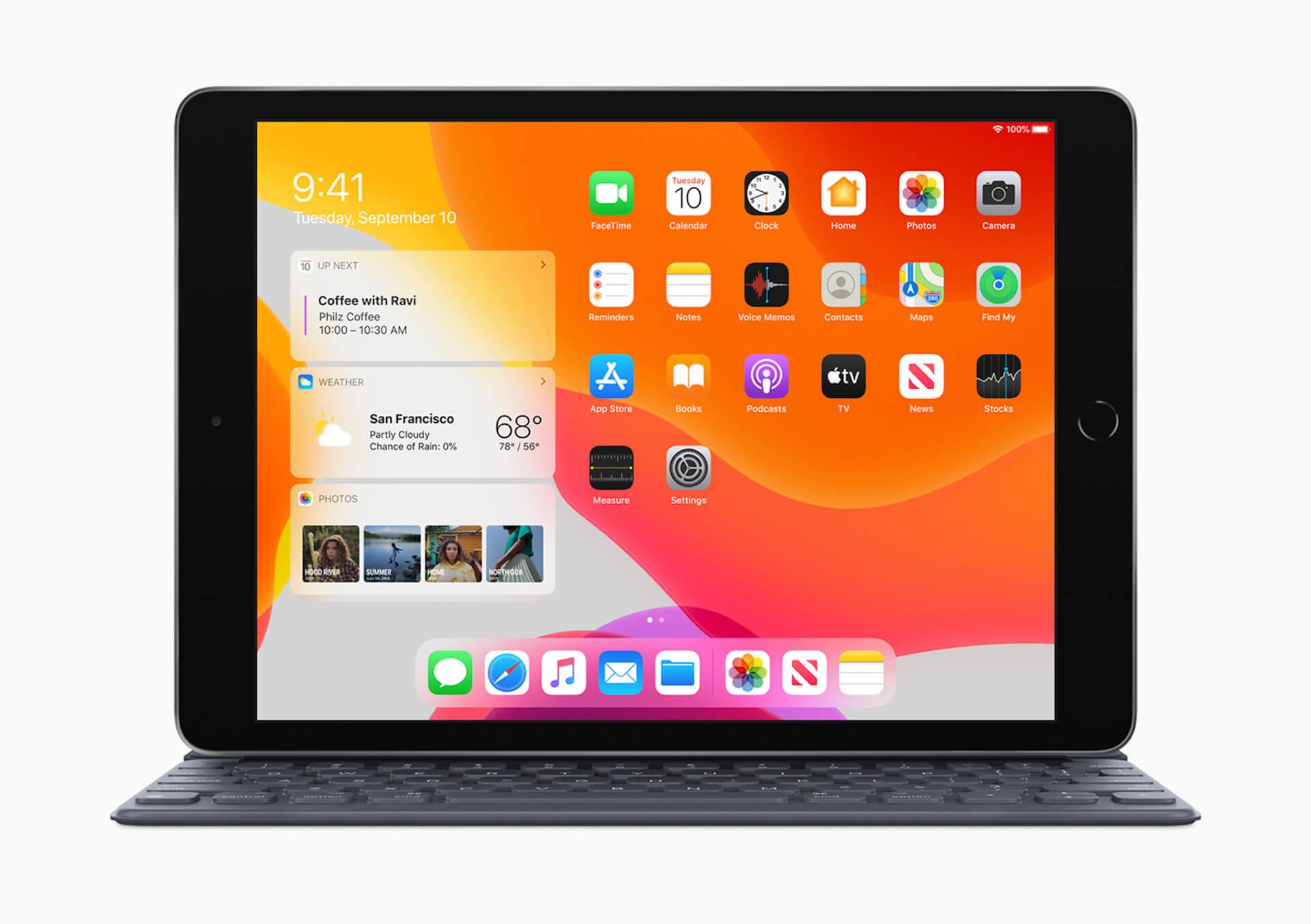 今年発表とうわさの新型10.8インチiPadは、やはりA12チップを搭載? tech200518_ipad_main