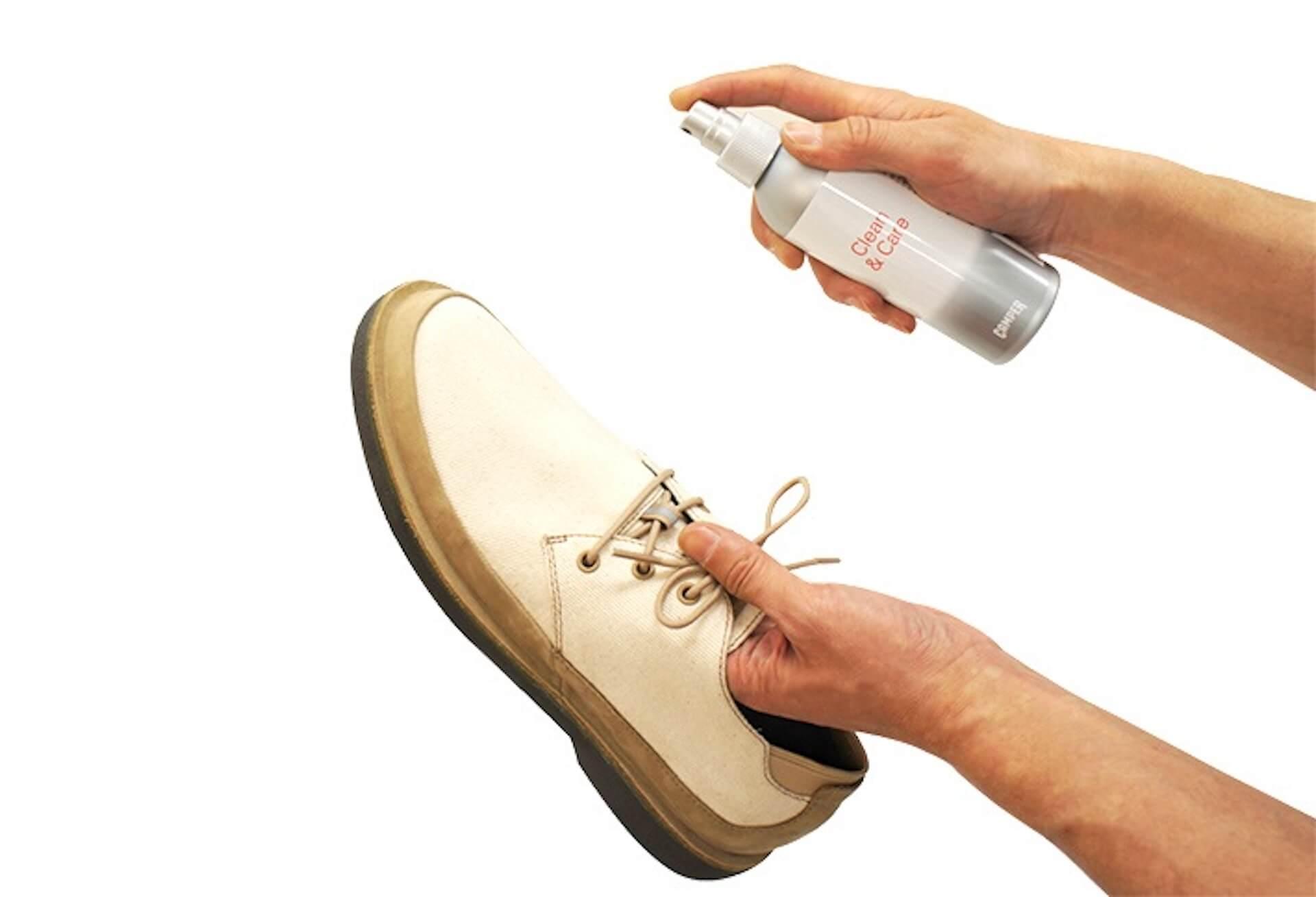 おうち時間にCAMPERのケアグッズを使って、毎日履く靴をお手入れしよう!自宅でできる簡単お手入れ方法をご紹介 lf200518_camper_15
