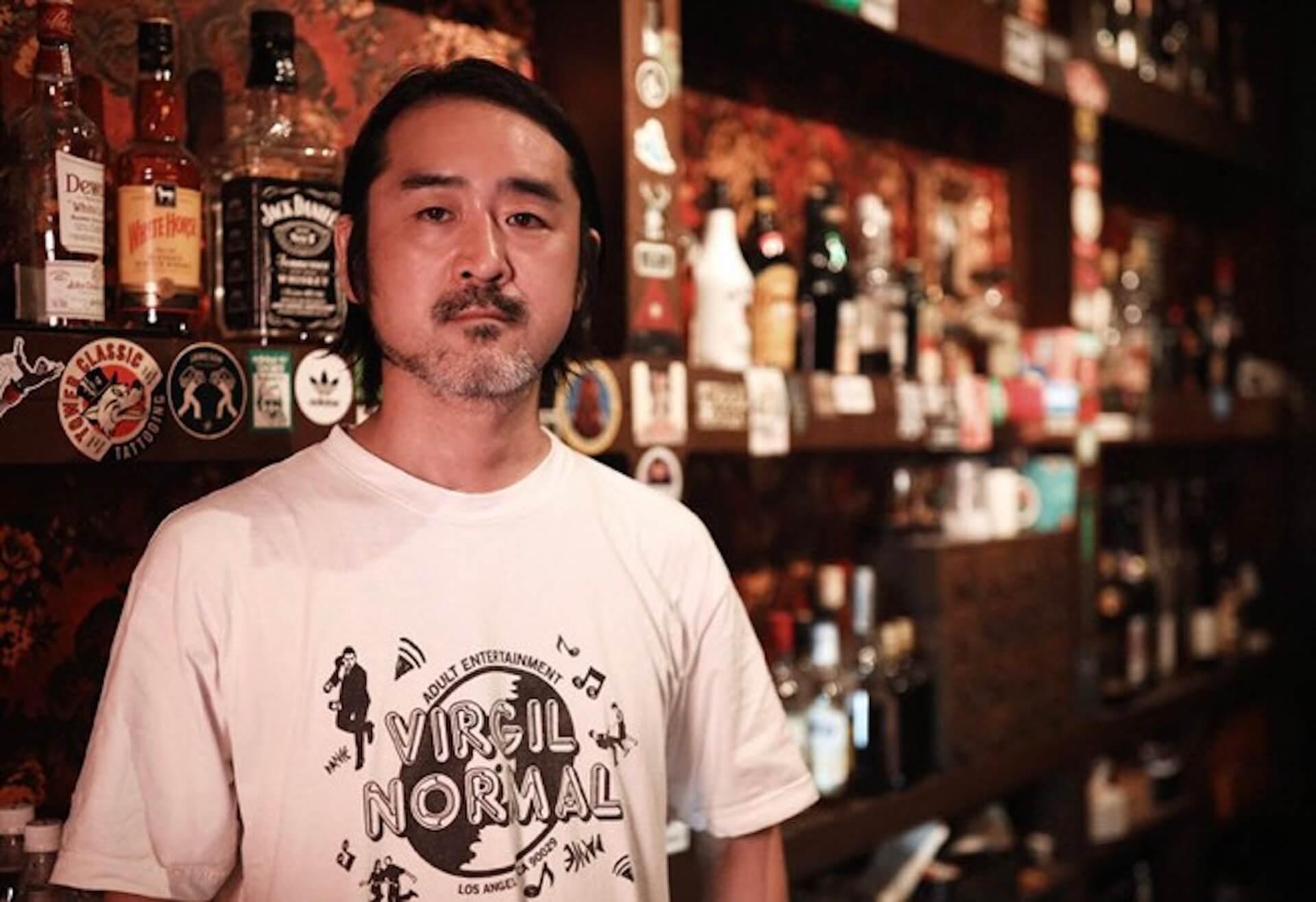 渋谷・Beatcafe存続のためのクラウドファンディングプロジェクトが公開!オンラインDJパーティやアートZINEなど様々な企画も ac200518_beatcafe_kickstarter_02