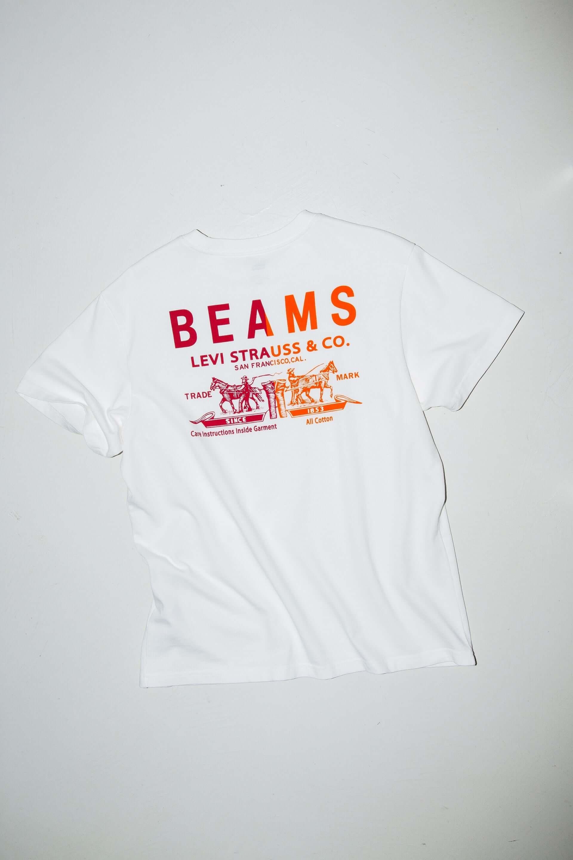 BEAMS×LEVI'S®︎のコラボ第2弾「HALF & HALF COLLECTION」が登場!名作同士が合体したデニムジャケットなど lf200519_levis_beams_7-1920x2880