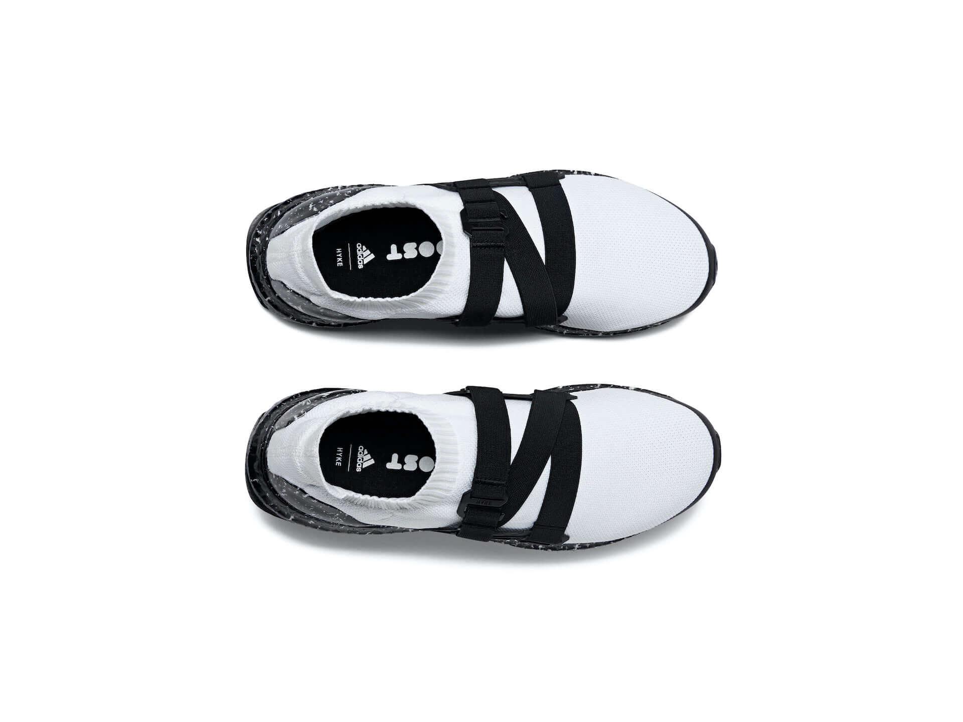 アディダスとHYKEのコラボコレクションが日本で先行発売決定!日本限定仕様の『ULTRABOOST』も登場 lf200520_adidas_hyke_08-1920x1440