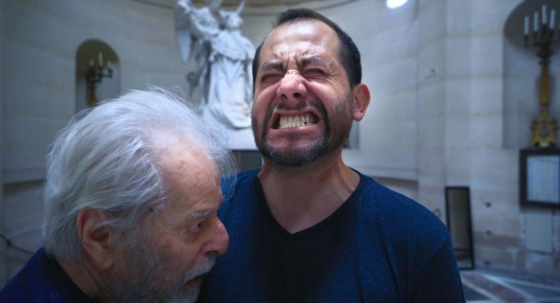 『ホドロフスキーのサイコマジック』劇場公開再延期に伴い、アップリンク・クラウドでも配信延長! film200521_phycomagic_01-1920x1040