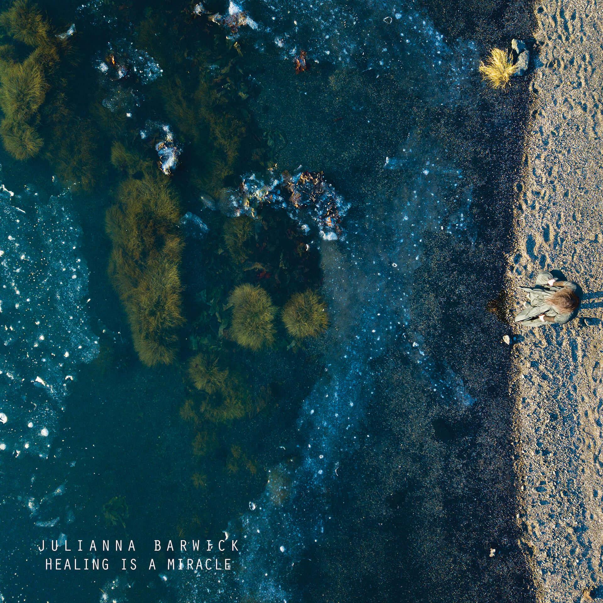 Sigur Rós・Jónsiらを迎えたJulianna Barwickの新アルバムが〈Ninja Tune〉よりリリース決定|瞑想サウンドを紡いだ新曲のMVも公開 music200521_julianna_barwick_2-1920x1920