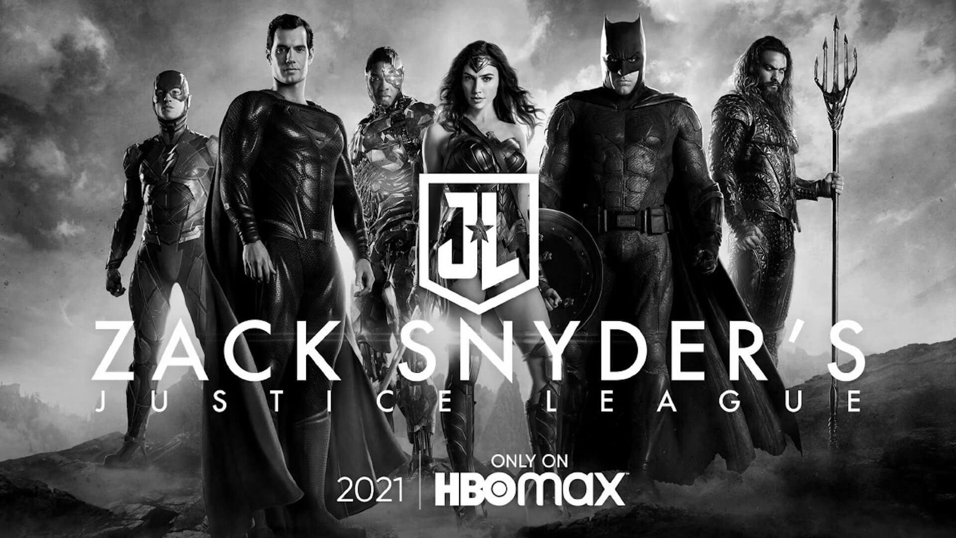 ついに解禁!4時間にも及ぶ『ジャスティス・リーグ』スナイダー・カット版が2021年HBO Maxで配信決定 film200521_justiceleague_1