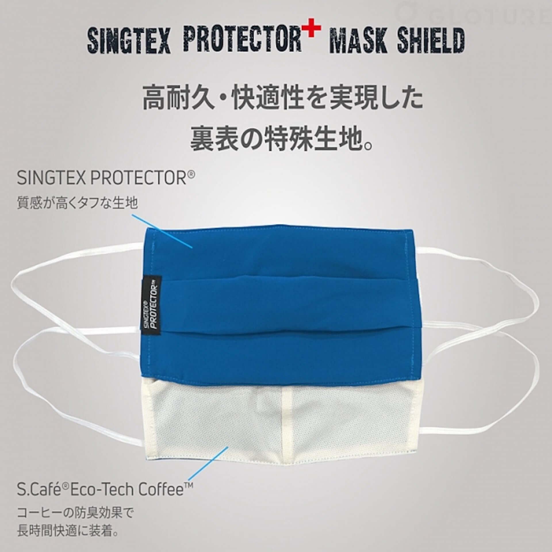 ハイテク・マスクカバー4つ購入で50枚入りマスク1箱が無料に!「SINGTEX PROTECTOR+」の家族パックキャンペーンが実施 tech200521_singtexmask_06-1920x1920
