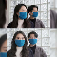 singtex マスク