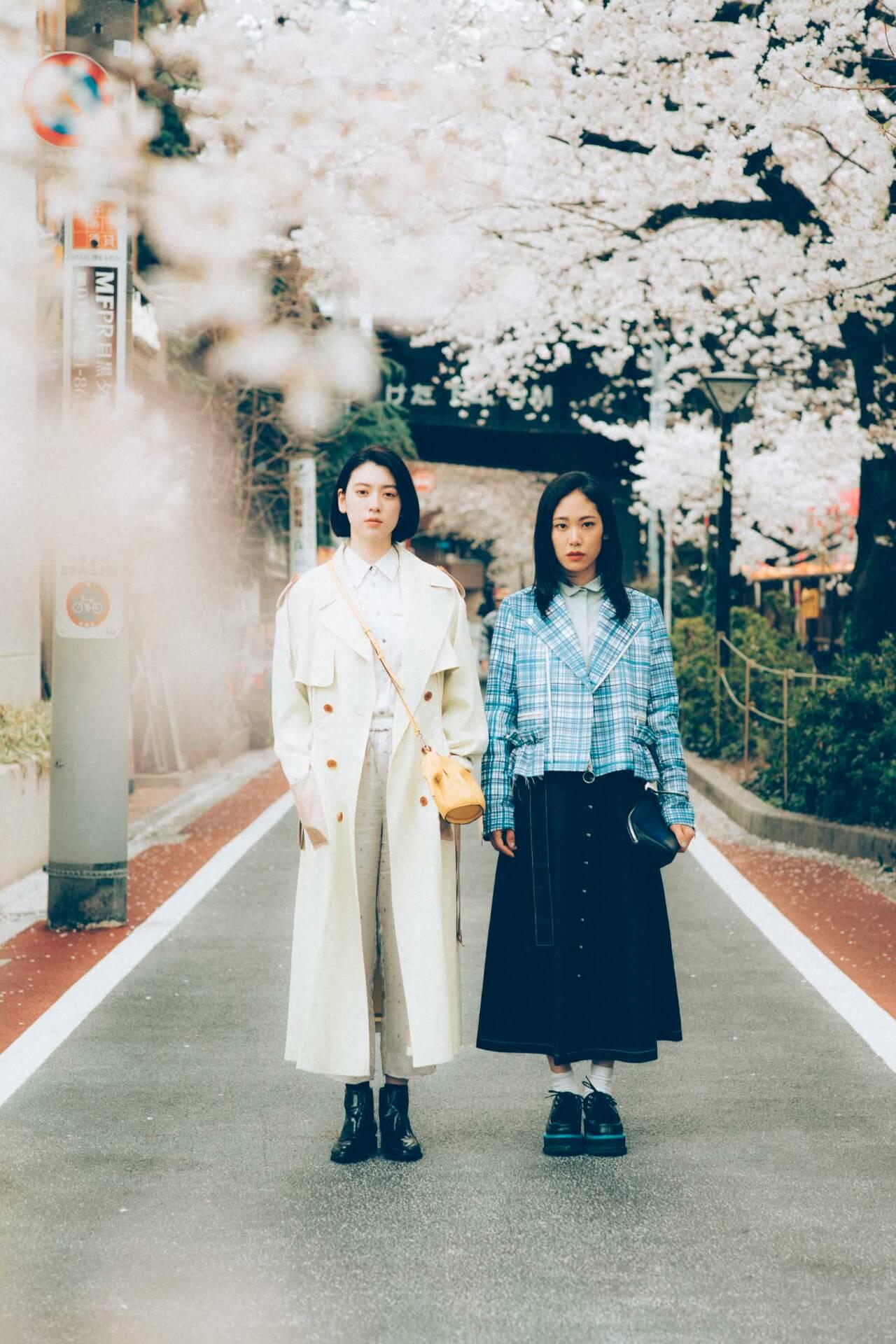 三吉彩花&阿部純子W主演映画『Daughters』が9月公開決定 追加キャストに黒谷友香や大塚寧々ら film200521-daughters-1