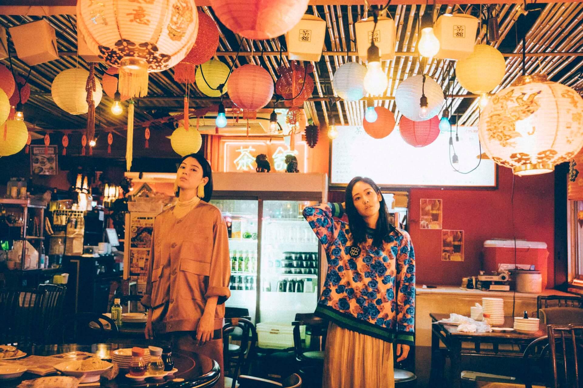 三吉彩花&阿部純子W主演映画『Daughters』が9月公開決定 追加キャストに黒谷友香や大塚寧々ら film200521-daughters-2