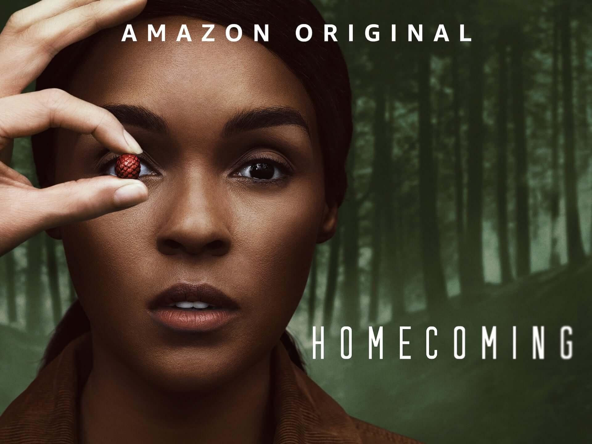 ジャネール・モネイ主演『ホームカミング』シーズン2がAmazon Prime Videoで独占配信開始!予告編も公開 video200522_amazon_homecoming_07-1920x1440