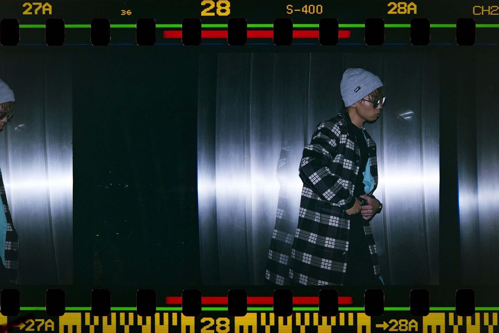 "Shurkn Papの人気曲に変態紳士クラブ・VIGORMANが参加した""22 Remix""が配信開始|MVのティーザーも公開 music200522_shurknpap_22remix_3-1920x1281"