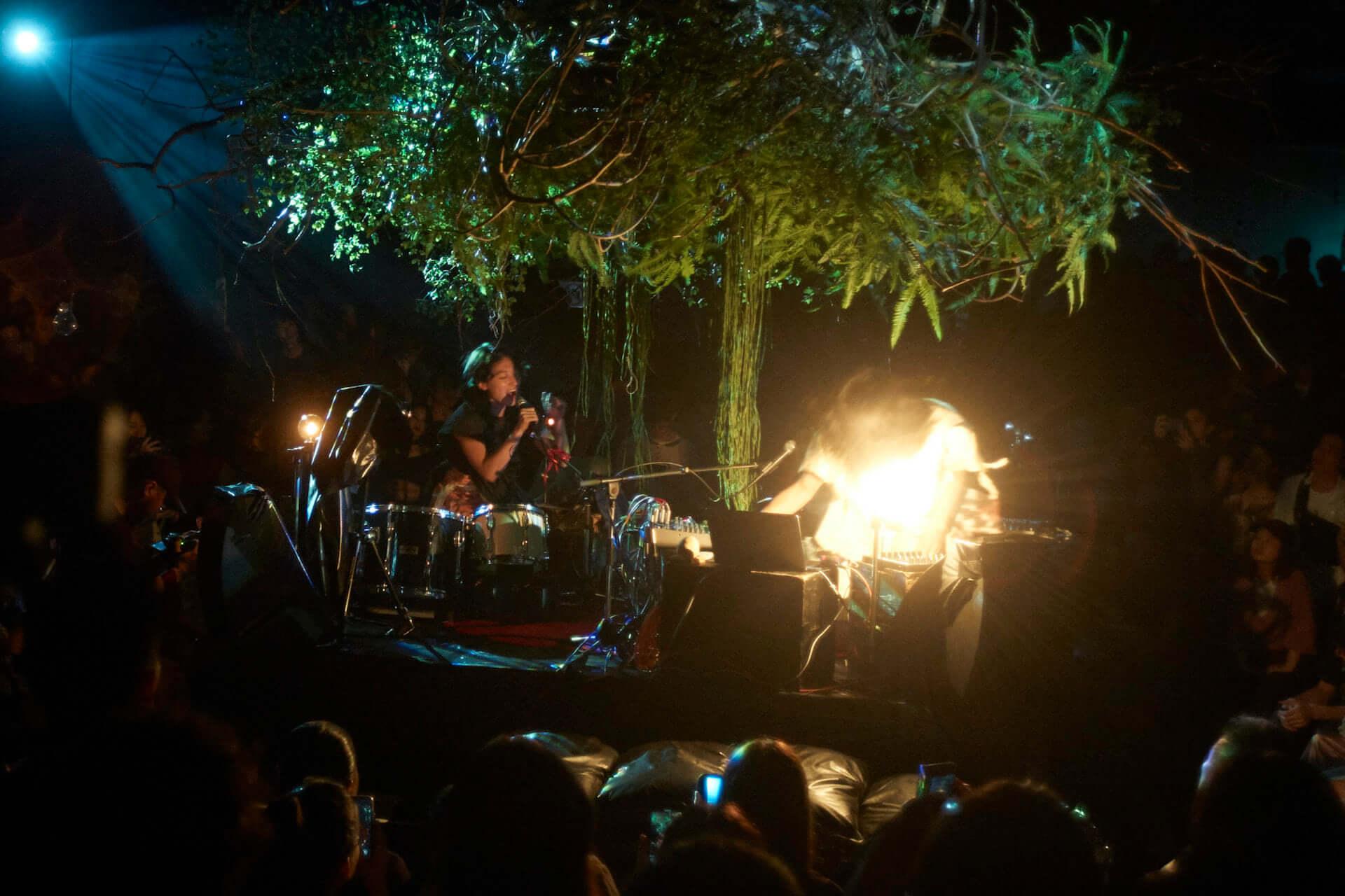 YAKUSHIMA TREASUREが、LIQUIDROOM15周年企画での初のワンマンライブの映像をYouTubeで無料公開! music200522_yakushimatreasure_02-1920x1280