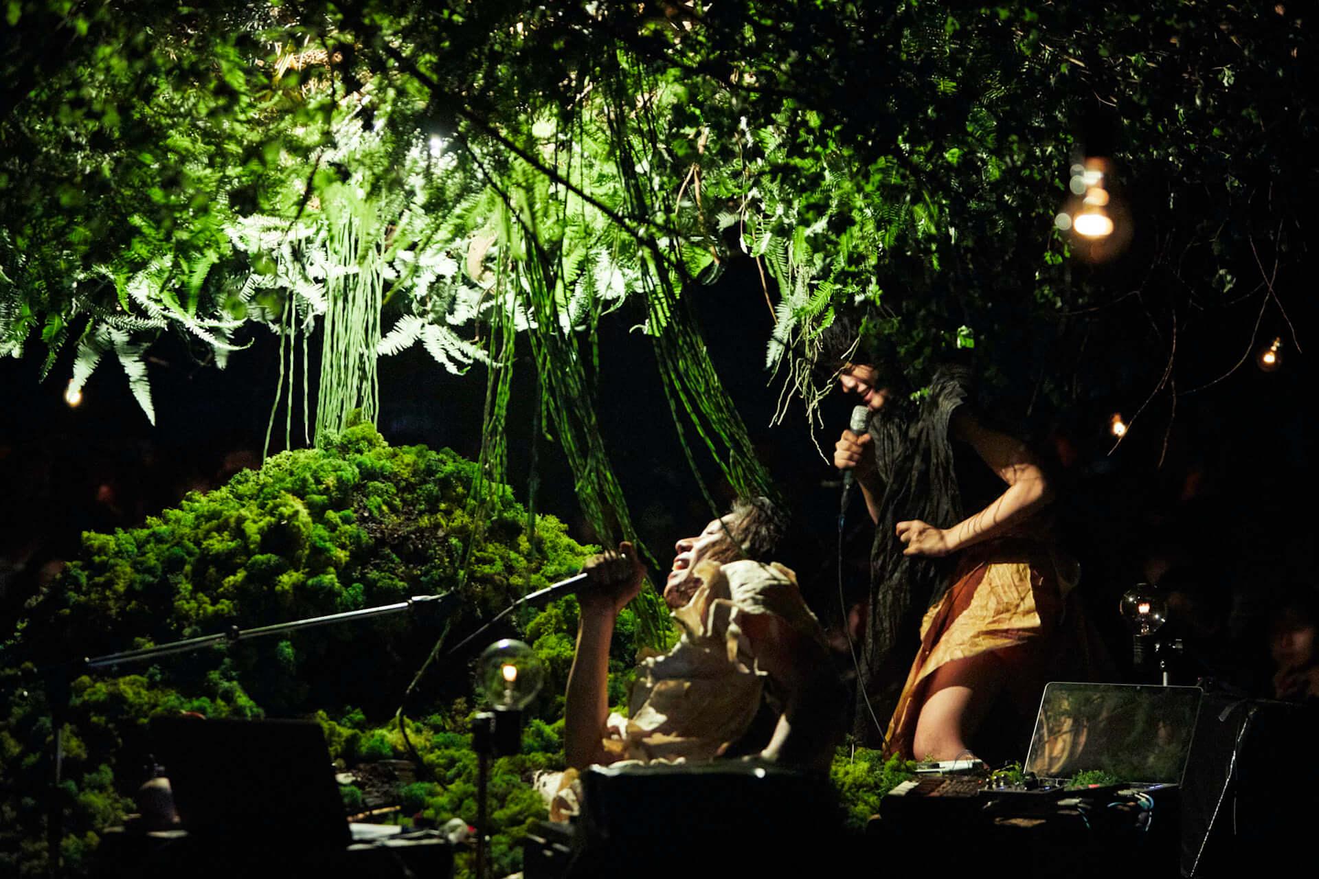 YAKUSHIMA TREASUREが、LIQUIDROOM15周年企画での初のワンマンライブの映像をYouTubeで無料公開! music200522_yakushimatreasure_05-1920x1280