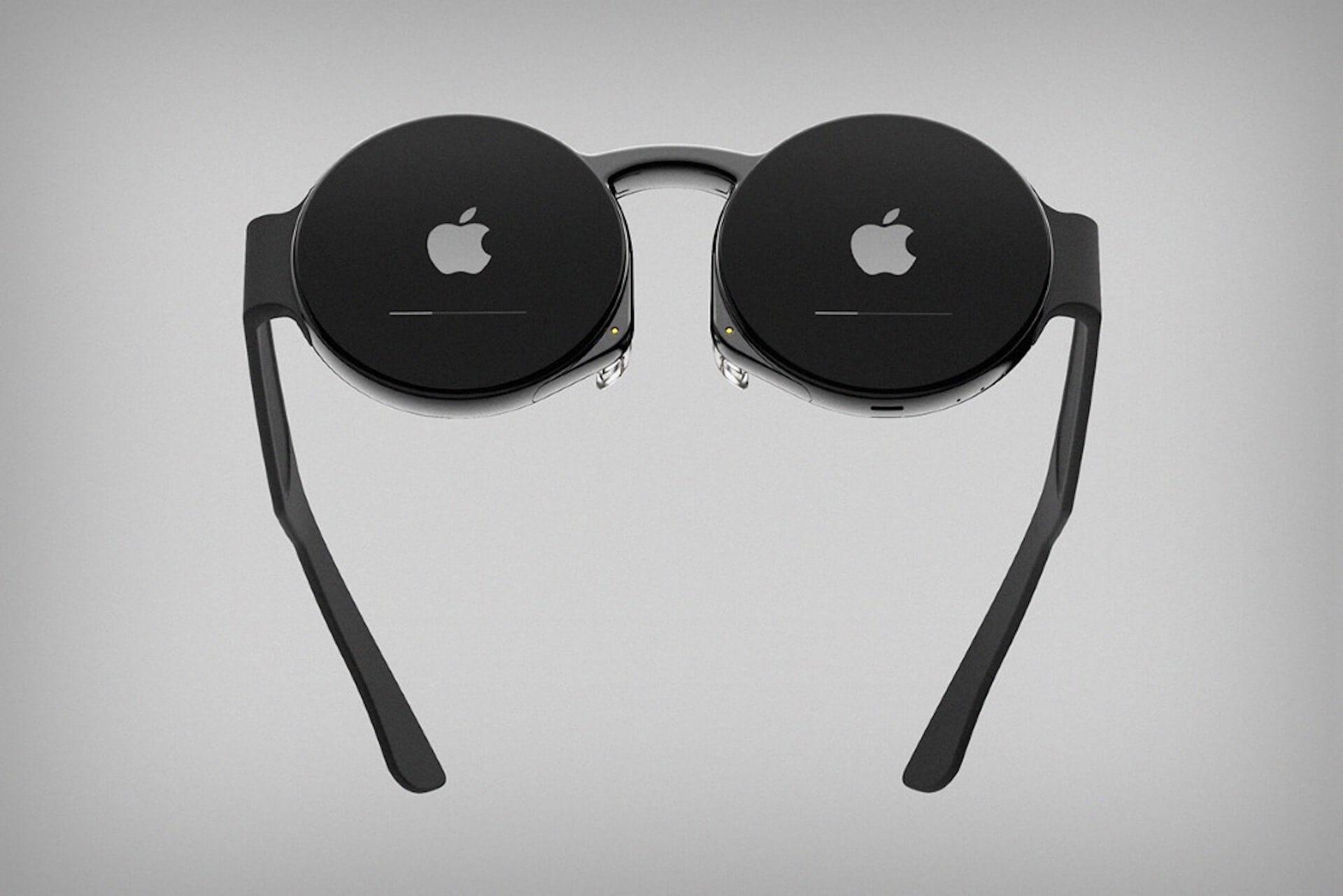 Apple初のIoTメガネ「Apple Glass」はスティーブ・ジョブズのメガネを模したものに?プロトタイプを製作中か tech200522_appleglass_main