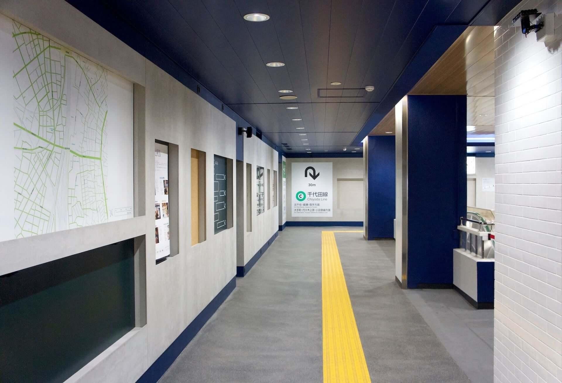 及川潤耶の手掛けるサウンドアート『呼吸する駅』がJR西日暮里駅に登場!東京感動線とのコラボレーション|本人コメントも到着 art200525_sonifidea_1-1920x1308