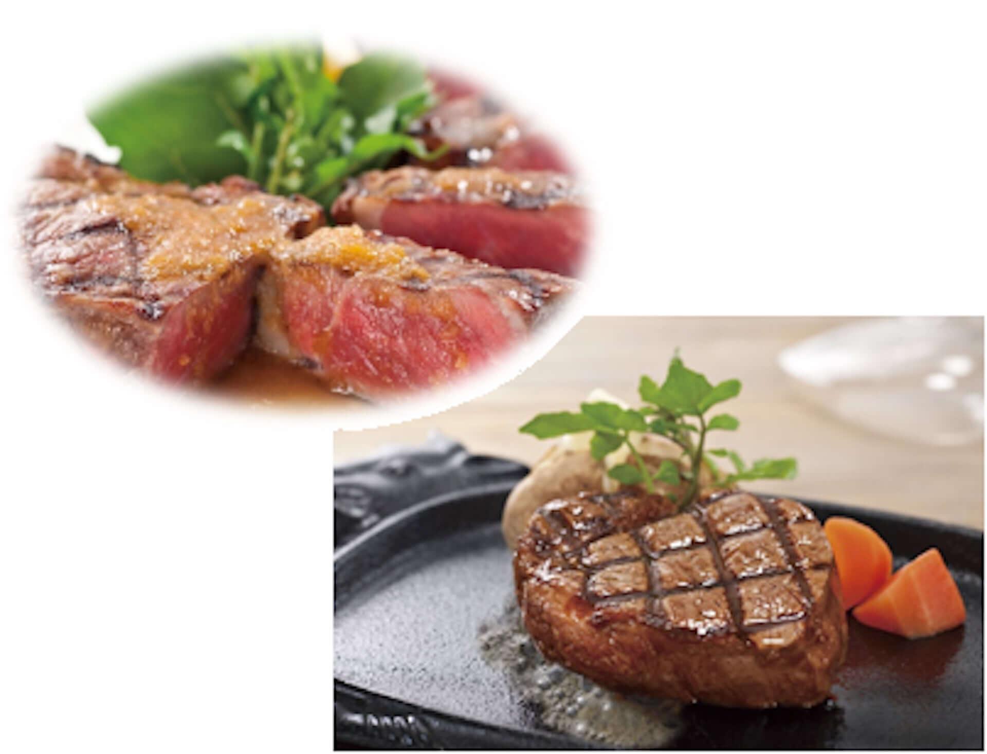 おうちでステーキ!フォルクスのテイクアウトメニューが大幅に拡大|Web注文で店舗受取&時間指定も可能に gourmet200525_steak_takeout_1-1920x1467