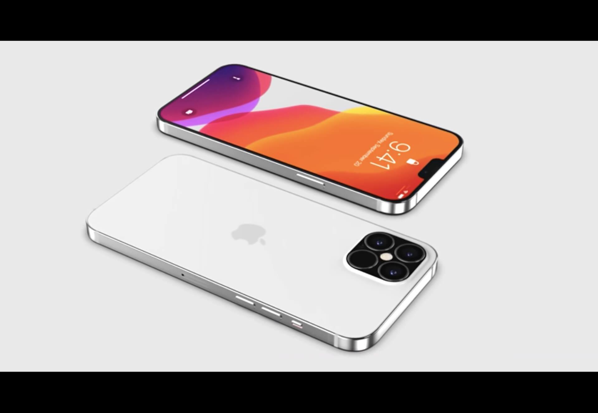 iPhone 12、プロトタイプでUSB-Cコネクタを採用!?実機ではどうなる? tech200526_iphone12_main