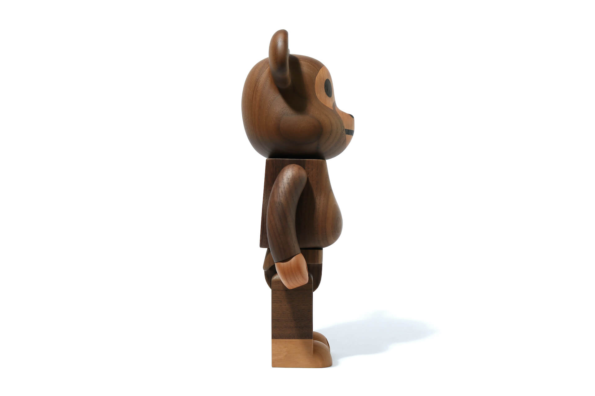 A BATHING APE(R)×カリモク×メディコム・トイのトリプルコラボ!BABY MILO(R)の木製BE@RBRICKが登場 ac200526_bearbrick_05