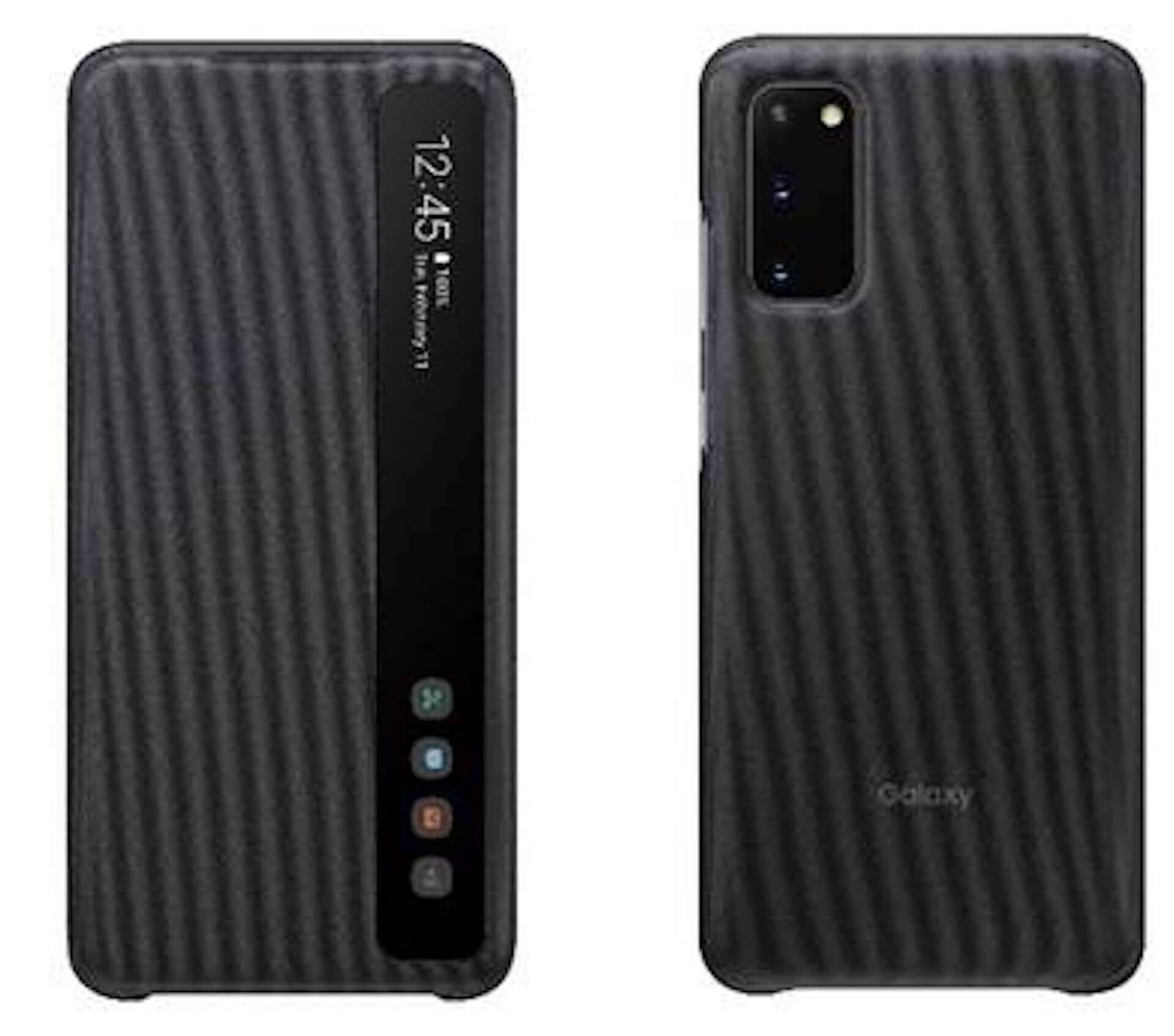 Samsungの5G対応スマホ『Galaxy S20+ 5G』がauから発売決定!ワイヤレスイヤホンが必ずもらえるキャンペーンも tech200526_galaxy_s20_4-1920x1694