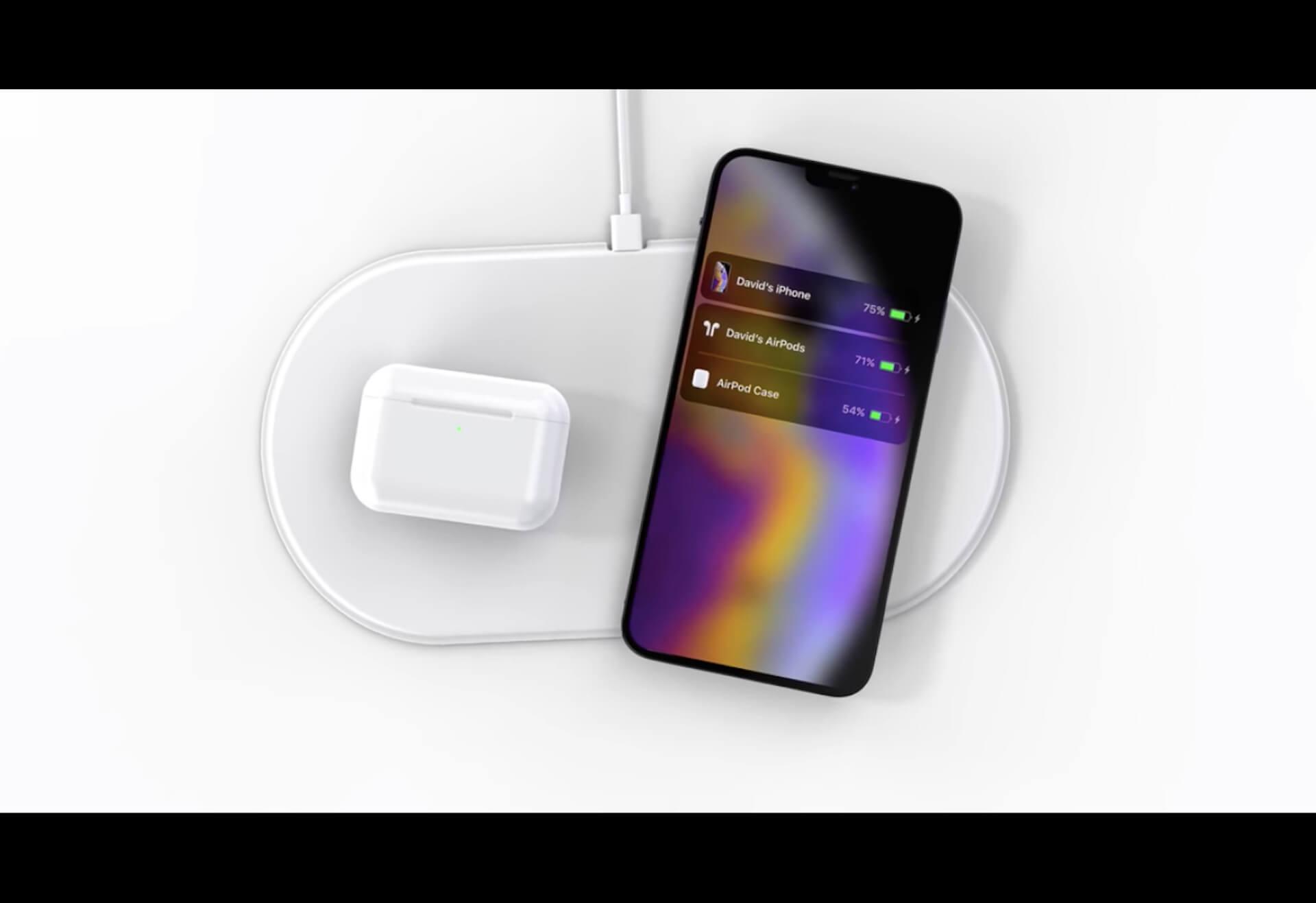 iPhone 12でiPhoneを充電できる?双方向ワイヤレス充電機能搭載か tech200526_iphone_charge_main
