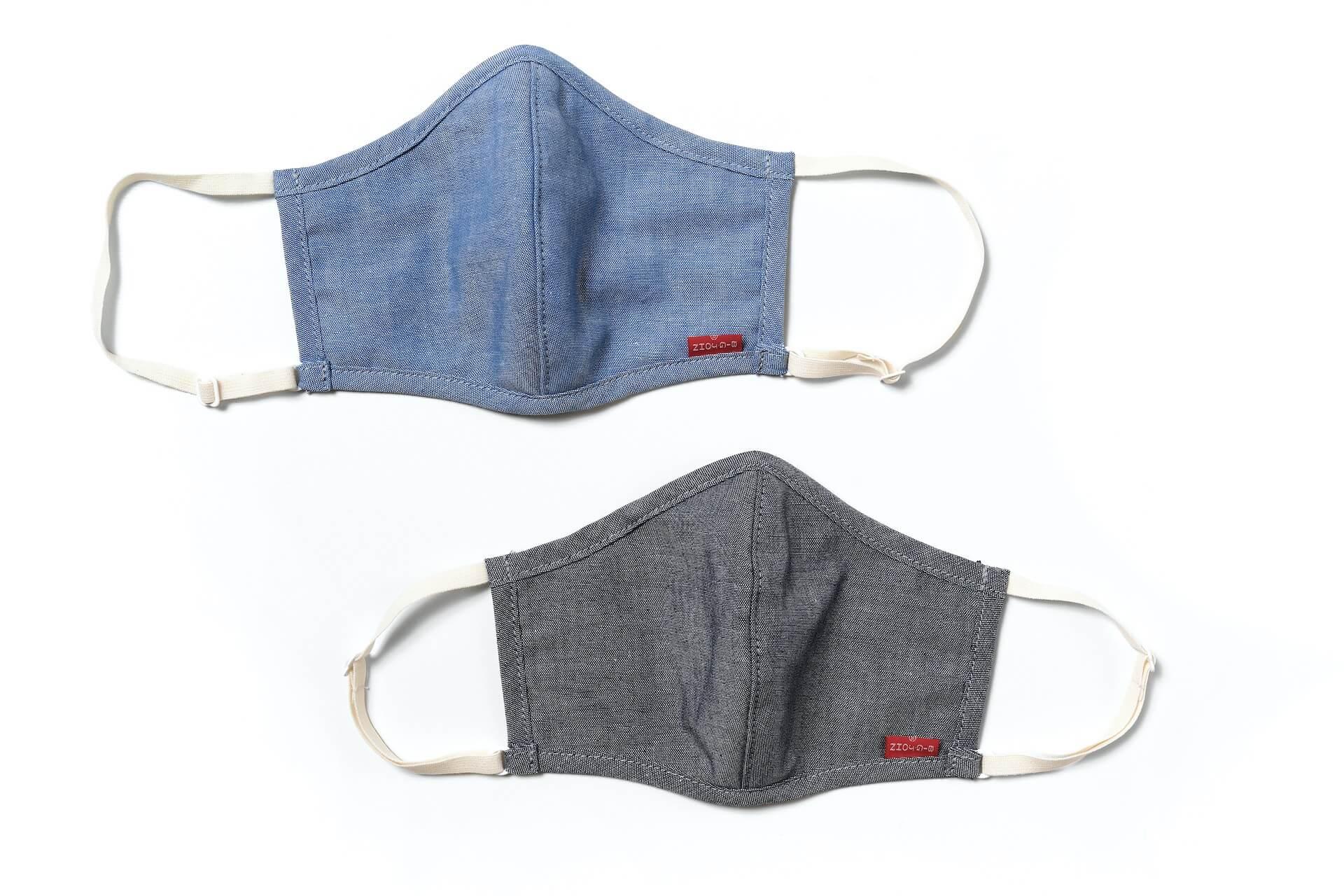 BIG JOHNから、ひんやり冷感素材の『Washable Cool Mask』が登場!予約販売も開始 lf200526_bigjohnmask_02