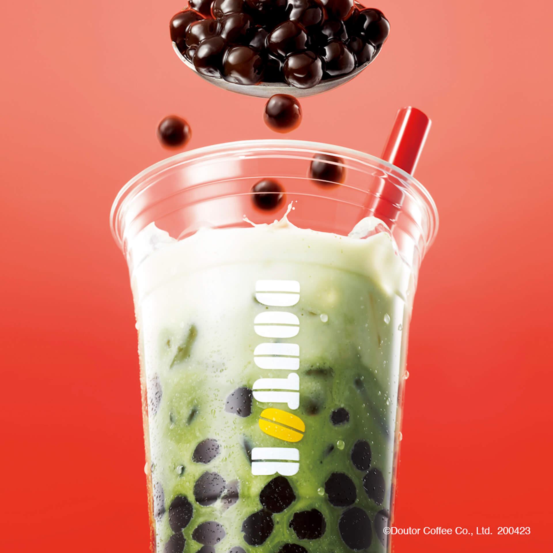 ドトールコーヒーで「はちみつレモンヨーグルン」など、初夏にぴったりなスッキリドリンク&スイーツが続々登場! gourmet200526_doutor_3