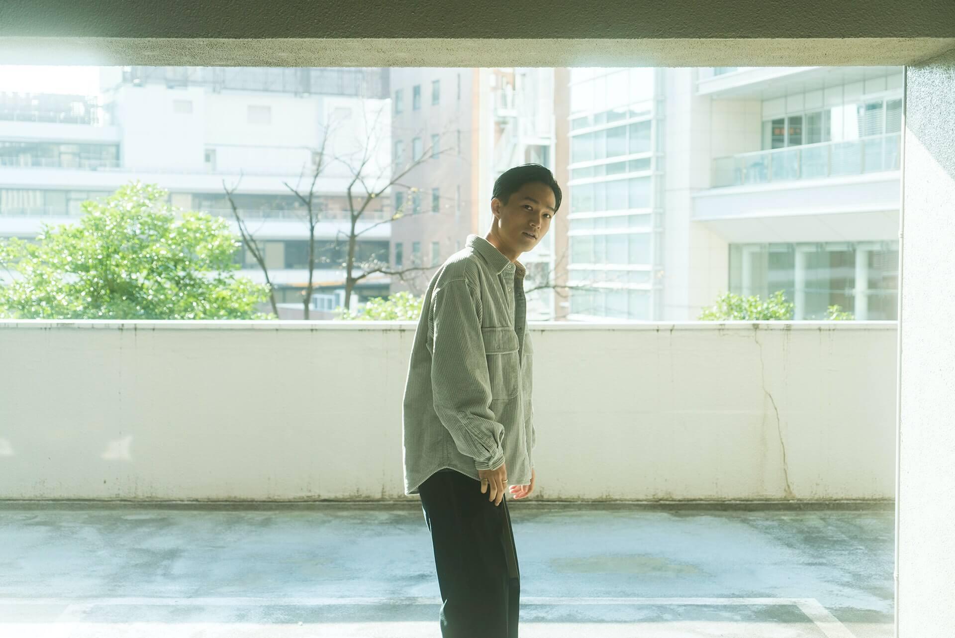 "Shin Sakiura""このまま夢で  feat. AAAMYYY""のHome Session ver.が配信!YouTubeでセッション動画も公開 music200527_aaamyyy_shinsakiura_03"