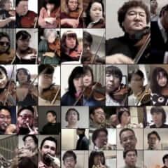 《新日本フィル》テレワークでパプリカやってみた! © 新日本フィルハーモニー交響楽団