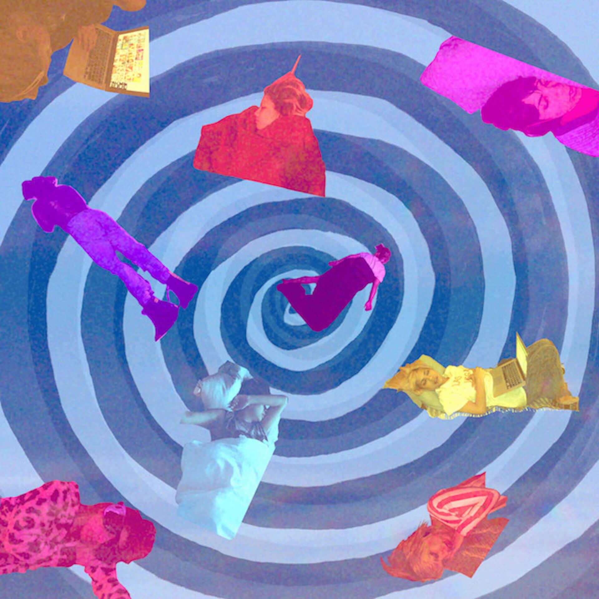 Louis Coleとのユニット・KNOWERでも知られるGenevieve Artadiの新作が〈Brainfeeder〉からリリース決定!新曲のMVも公開 music200528_genevieve_artadi_2-1920x1920