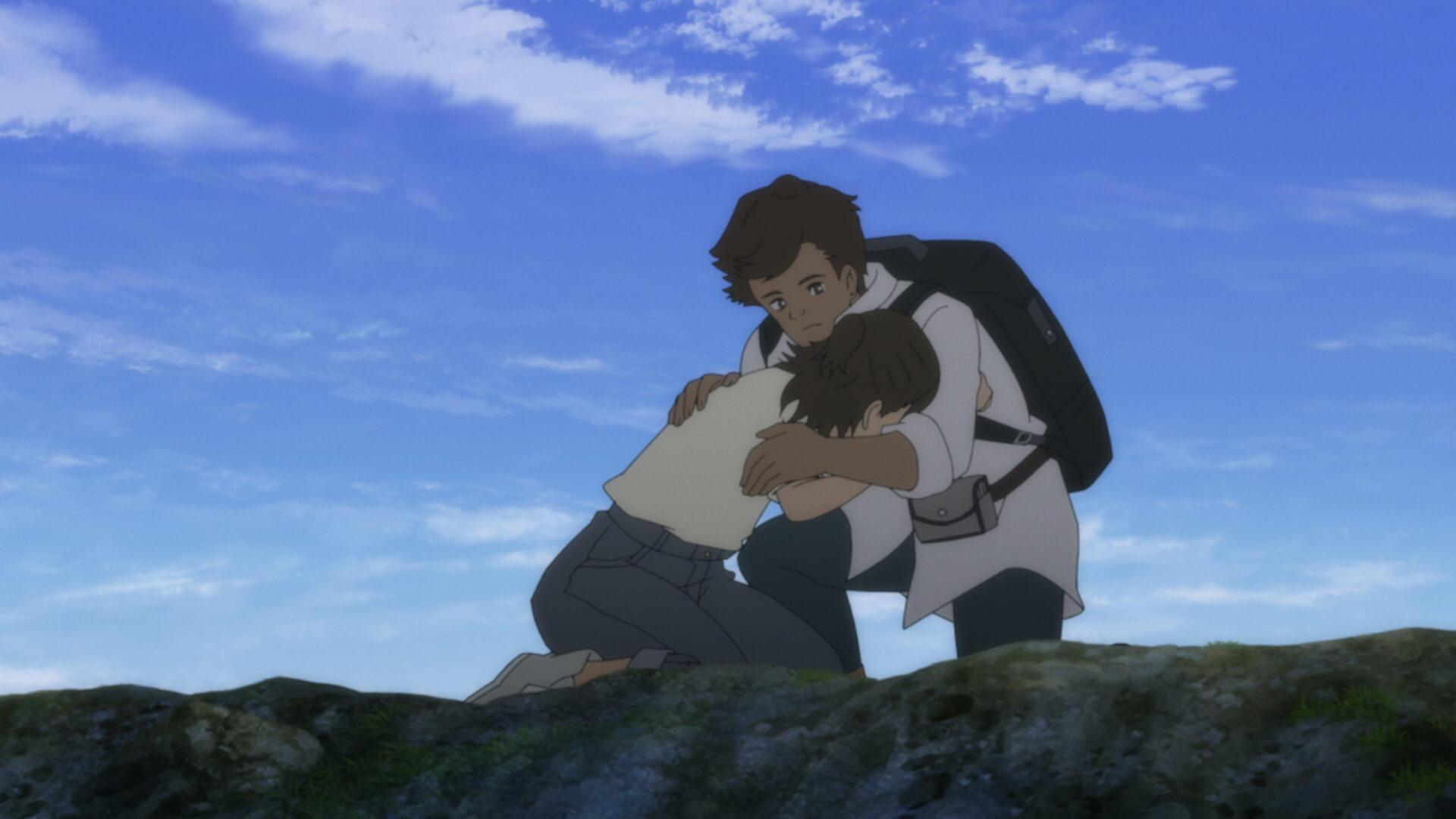 日本が沈没したのちの運命とは?Netflix『日本沈没2020』の本予告&豪華声優陣が解禁 film200529_nihonchimbotsu_12