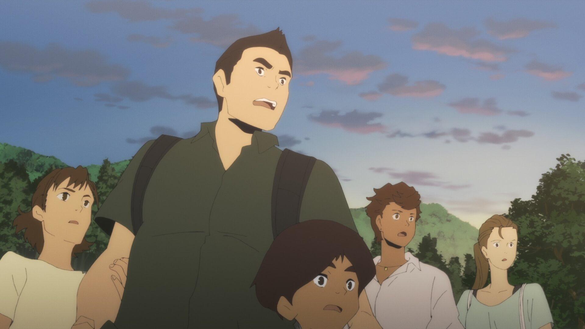 日本が沈没したのちの運命とは?Netflix『日本沈没2020』の本予告&豪華声優陣が解禁 film200529_nihonchimbotsu_14