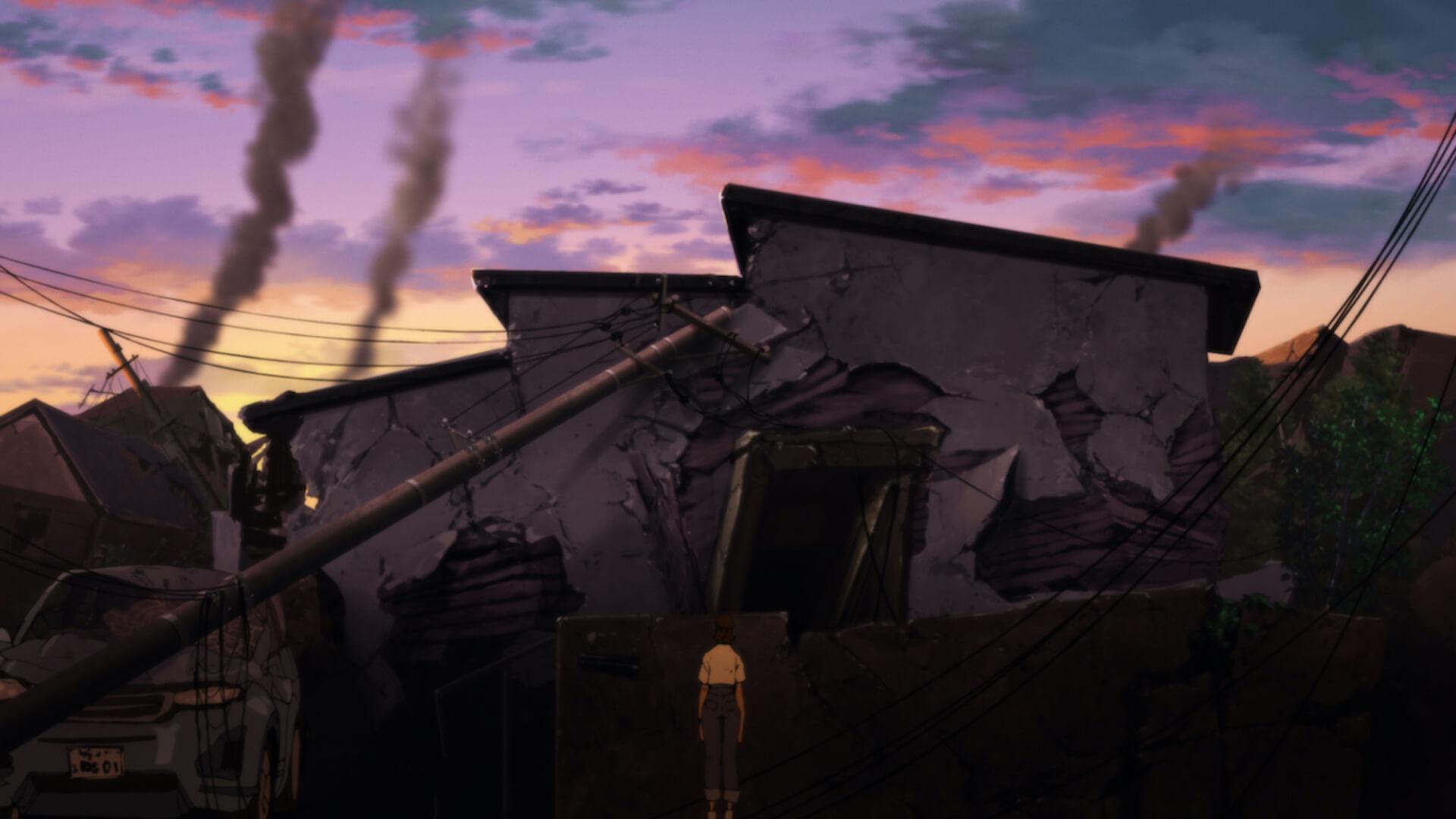 日本が沈没したのちの運命とは?Netflix『日本沈没2020』の本予告&豪華声優陣が解禁 film200529_nihonchimbotsu_15