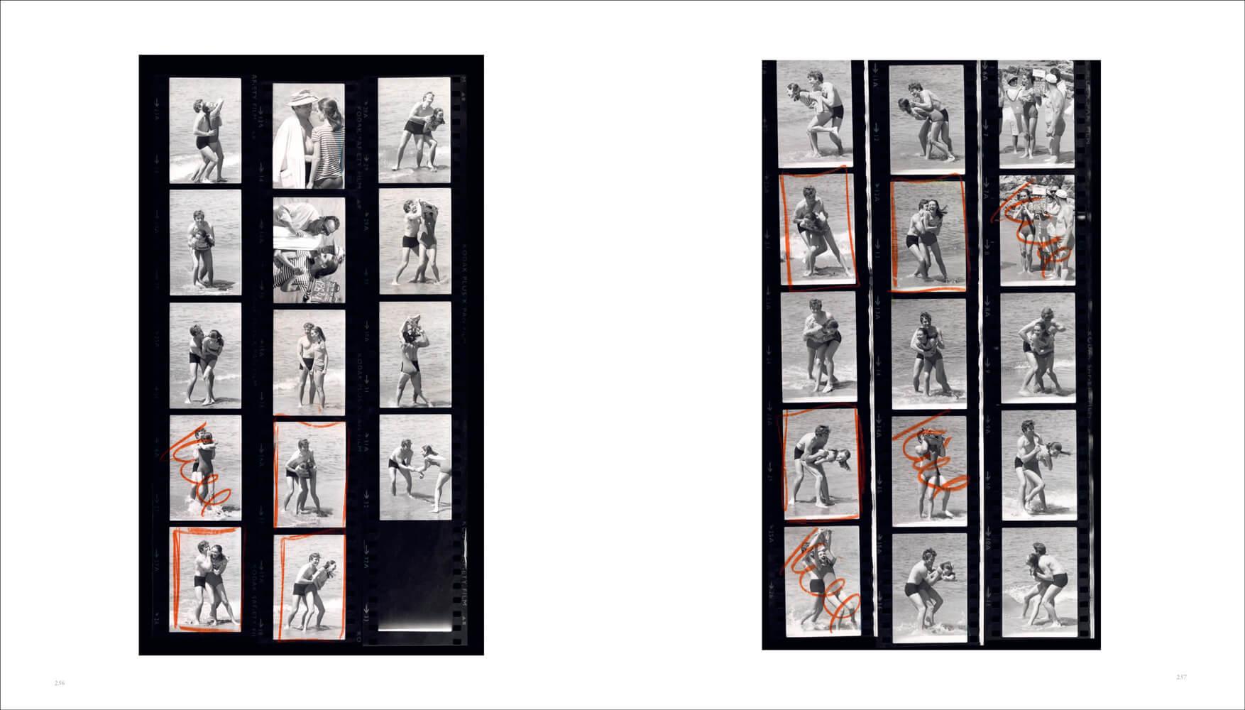 """""""永遠の妖精""""オードリー・ヘプバーンの写真集決定版が明日発売!作品の中身も一部公開 art200529_audrey_hepburn_14"""