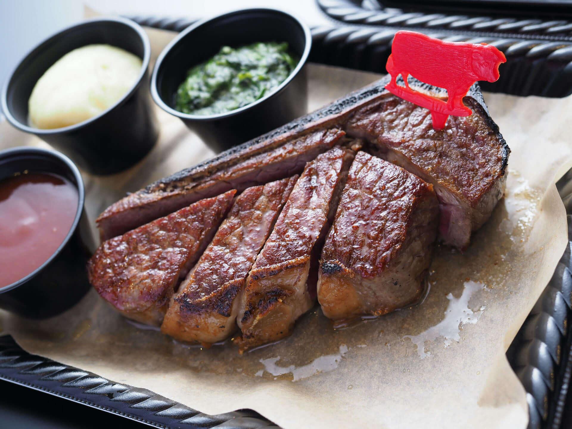 """おうちご飯に""""プライムグレード""""のお肉を!NY発ウルフギャング・ステーキハウスの弁当がテイクアウト限定で発売 gourmet200529_wolfgang_steak_4-1920x1440"""