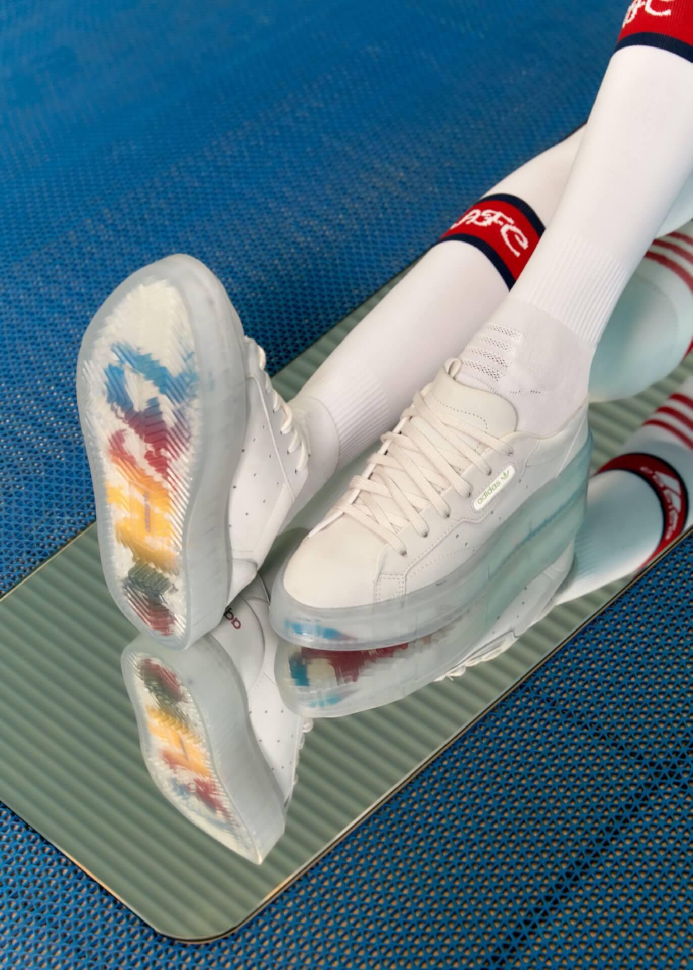 adidas Originals × Angel Chenのカプセルコレクションが登場!水泳や書道からインスパイアされたフットウェア4型 lf200529_adidas_angelchen_02