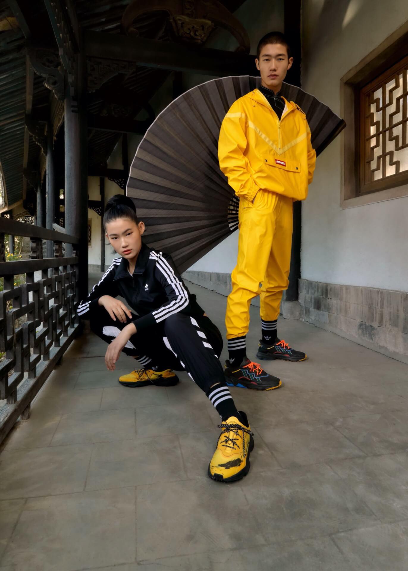 adidas Originals × Angel Chenのカプセルコレクションが登場!水泳や書道からインスパイアされたフットウェア4型 lf200529_adidas_angelchen_04
