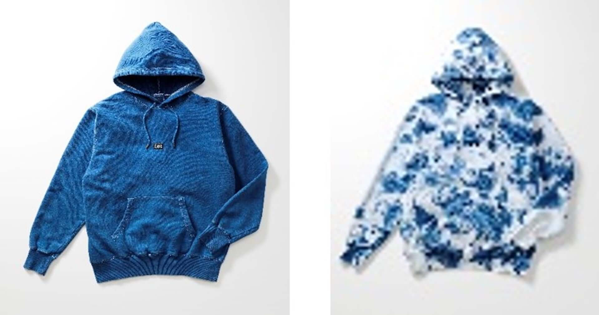 Lee原宿店で今夏注目の天然インディゴ染めTシャツやジャケットが移転1周年記念限定発売! lf200529_lee_indigo_4-1920x1012