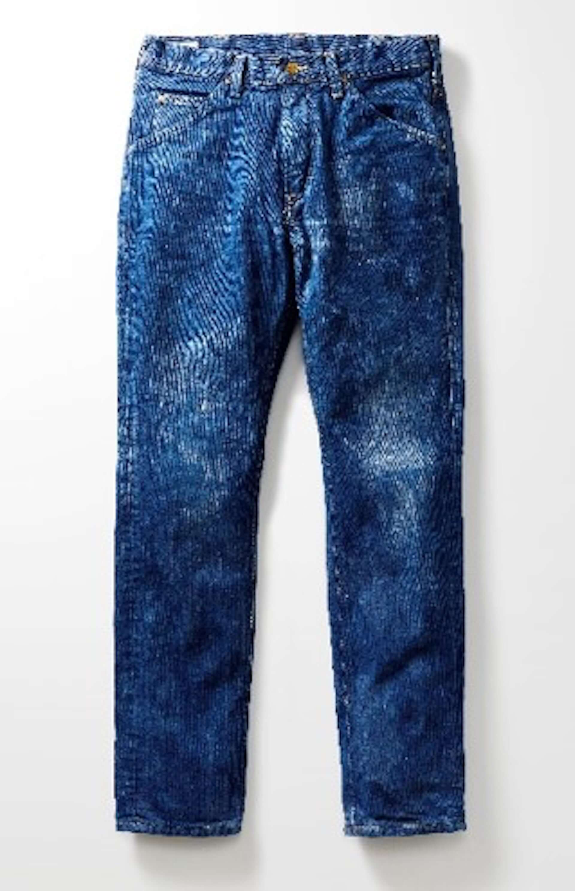 Lee原宿店で今夏注目の天然インディゴ染めTシャツやジャケットが移転1周年記念限定発売! lf200529_lee_indigo_5-1920x2973