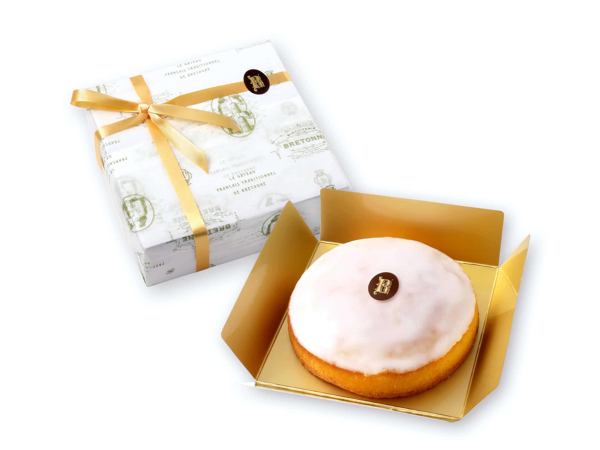 フランスの郷土菓子『ガトー・ナンテ』をお家でも!「ビスキュイテリエ ブルトンヌ」の限定商品がECサイトで発売決定 gourmet200601_bretonne_online_2-1920x1440