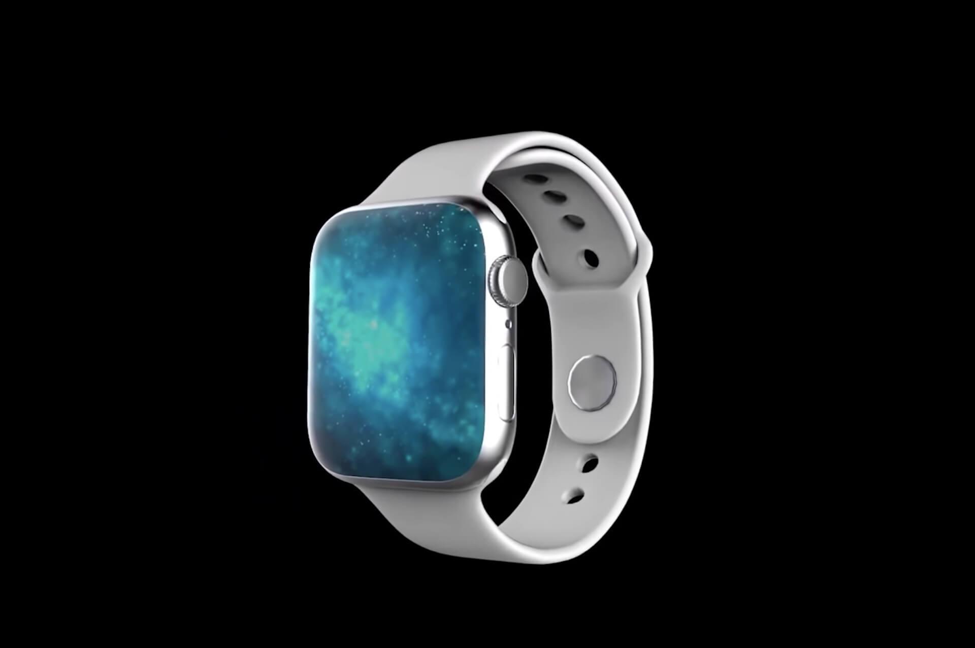 Apple Watch Series 6のディスプレイはOLEDのまま?マイクロLEDは搭載されずか tech200601_applewatch_main