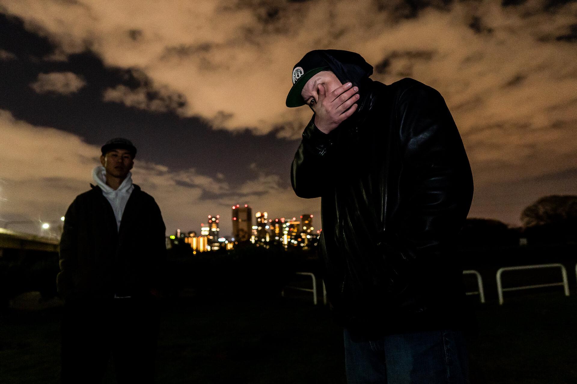 ILLNANDES&ENDRUN、今夏発売予定のアルバムより先行カット「TTV」を〈Dogear Records〉よりリリース music200601-illnandes-endrun-1