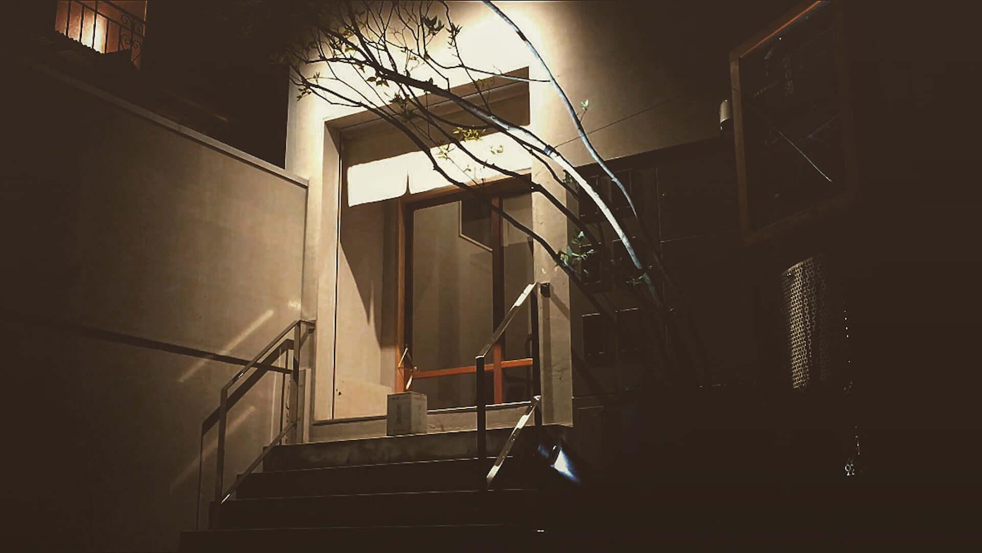 銭湯を改装した異空間!アートとカフェが一体となった「芸術銭湯+Café 宮の湯」が根津にオープン art200602_cafe_miyanoyu_4-1920x1082