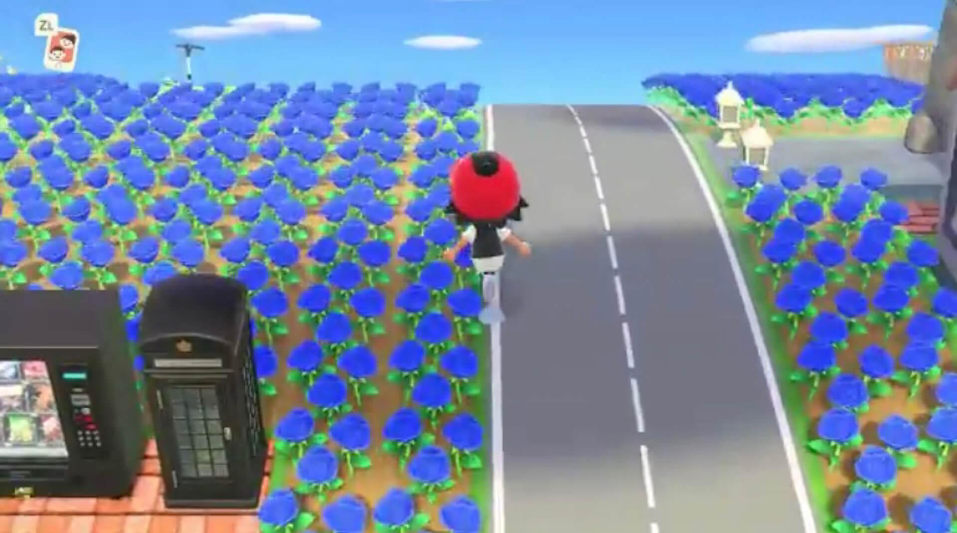 あつ森のユニーク島が勢ぞろい!GameWithによる『あつまれどうぶつの森』のStayHome企画のコンテスト入賞者が発表 tech200602_animalcrossing_2