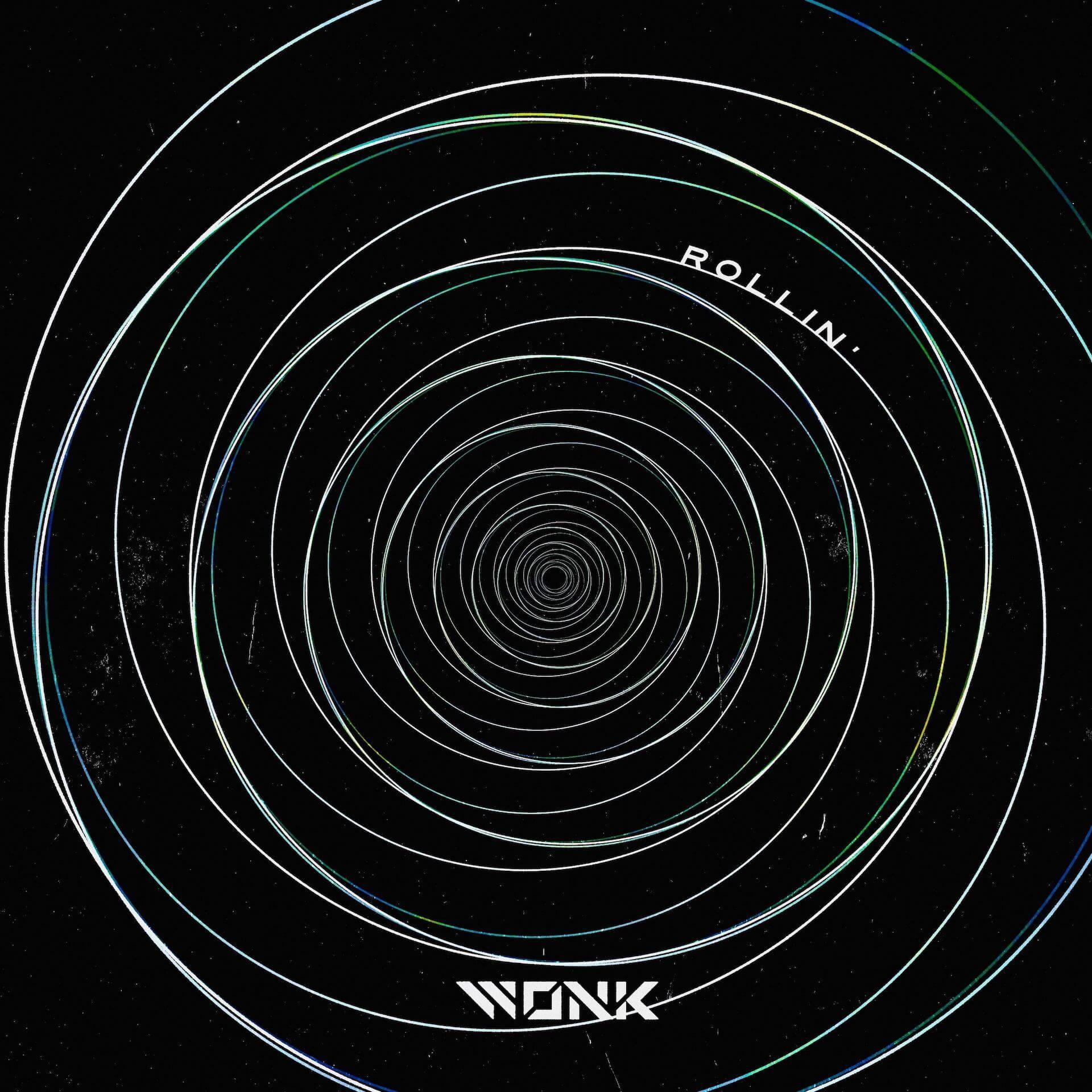 WONKのニューアルバム『EYES』に合わせたニュービジュアルが公開!リリースツアー延期も発表 music200603_wonk_3