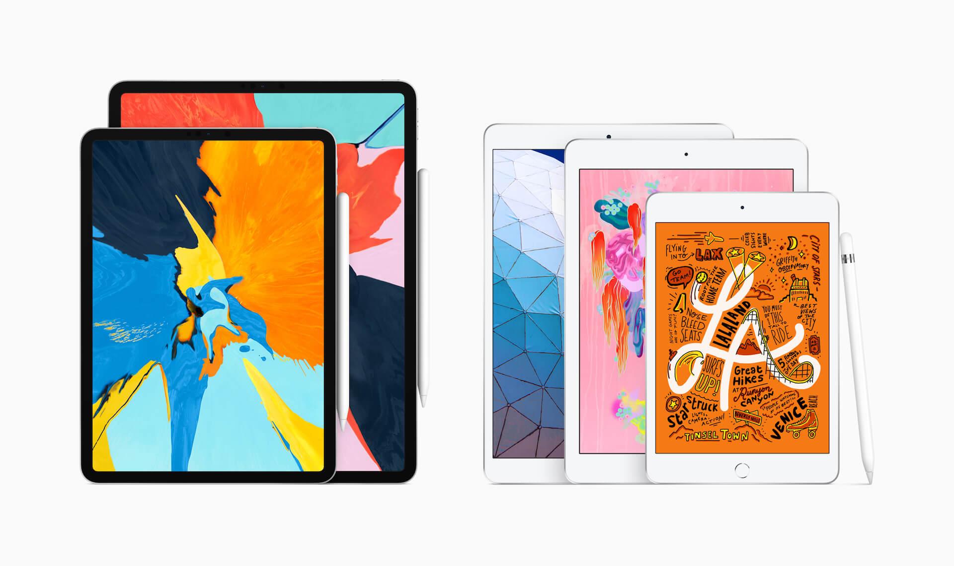 今年発表のiPad AirはUSB-Cコネクタに移行?11インチiPad Proモデルを参考に開発か tech200603_ipadair_1