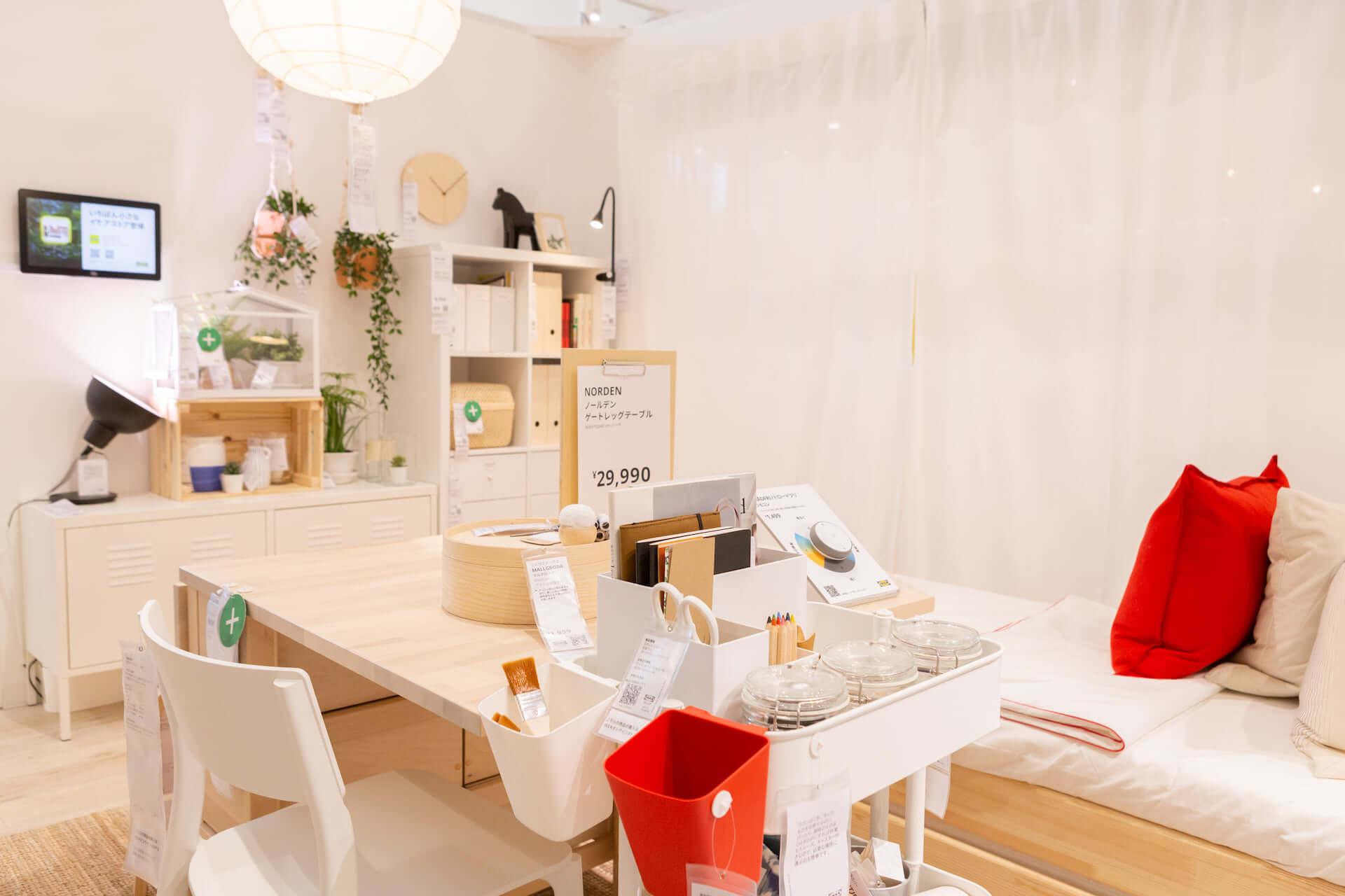 IKEAがついに原宿に登場!WITH HARAJUKUに6月8日オープン決定&内装も一部公開 lf200604_ikea_harajuku_6-1920x1280
