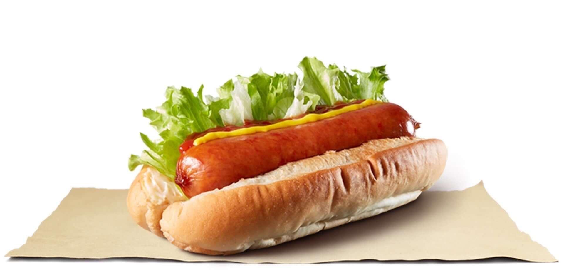 バーガーキングとジョンソンヴィルがコラボ!肉汁溢れ出る『キングドッグ』が新登場 『デラオニ』&『デラハッシュ』も定番メニューに gourmet200604_kingdog_05-1920x946